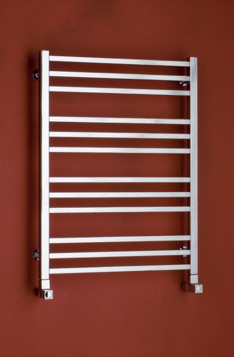 Koupelnový radiátor  Avento  - chrom-AV2C