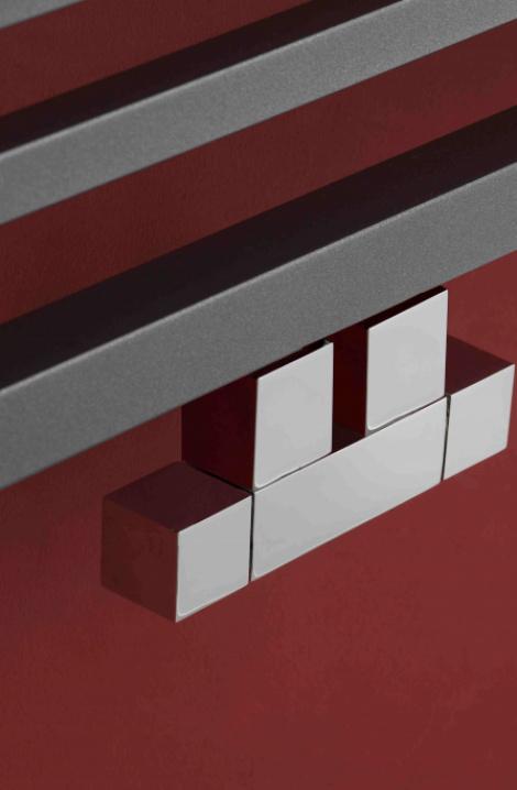 Ventil Cube-T ukazka