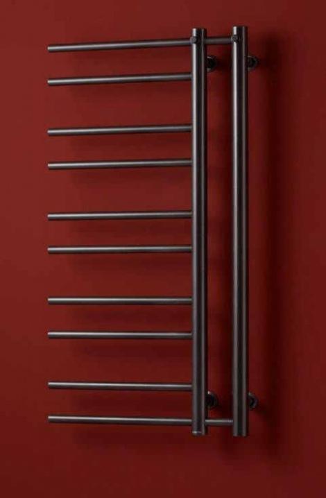 radiátor  Theia L  -  antracit