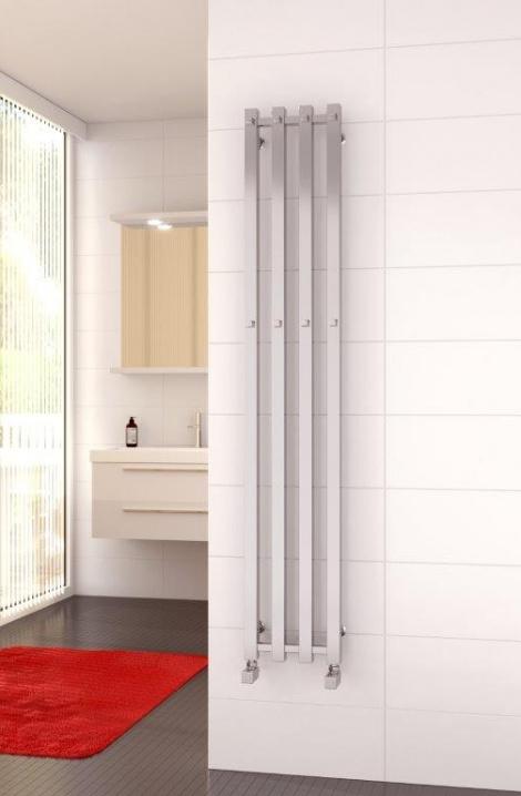 Radiátor do kúpeľne