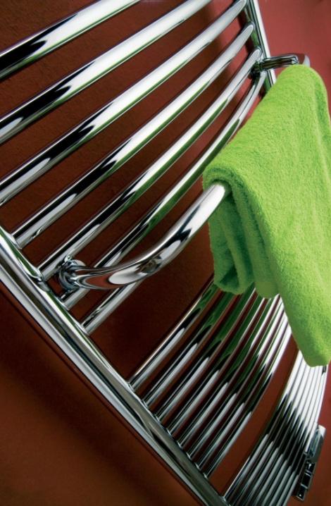 Držádlá uterákov