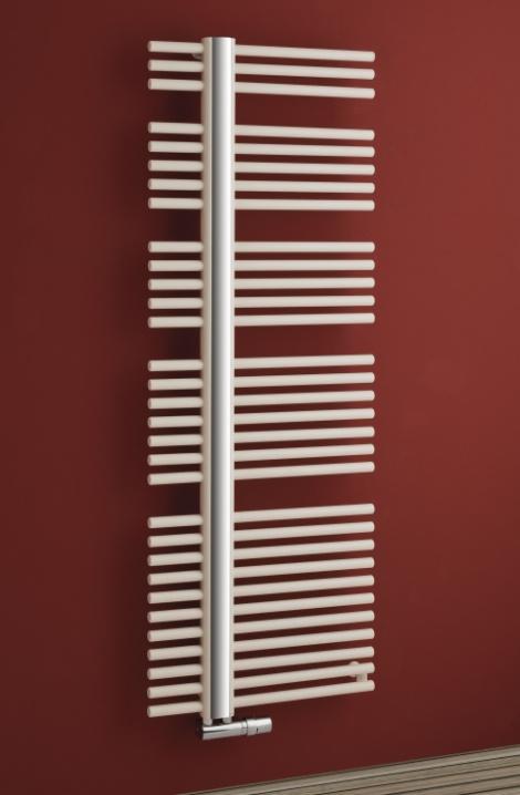 Kúpeľňový radiátor Kronos - béžová - KR3BE