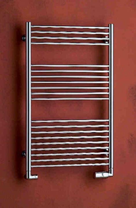 Kúpeľňový radiátor Taifun  - chrom