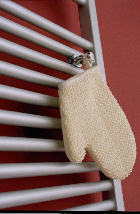 Kúpeľňový radiátor Savoy
